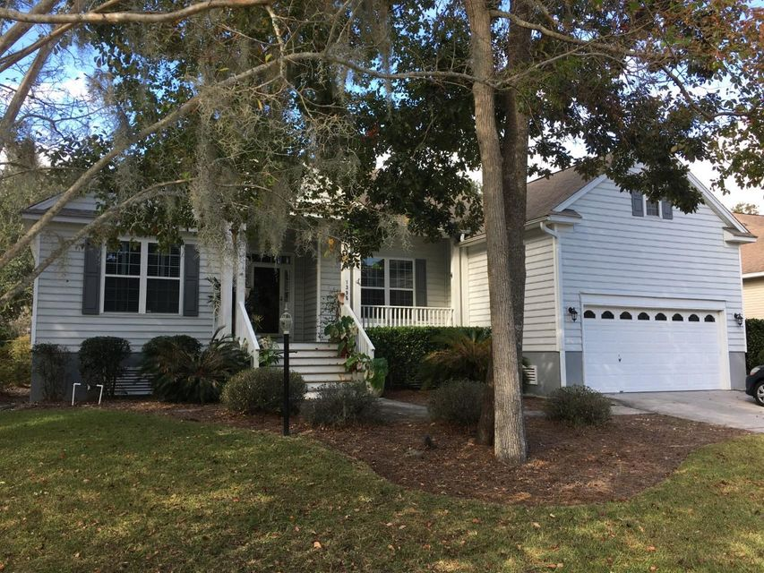 1396  Southern Magnolia Lane Mount Pleasant, SC 29464