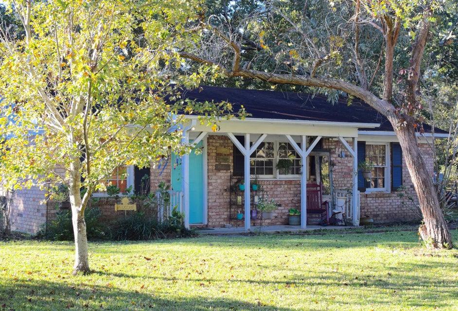 103  Hope Drive Summerville, SC 29485