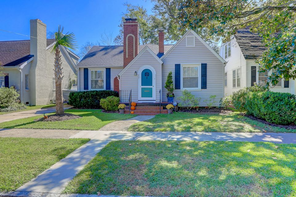 237  Gordon Street Charleston, SC 29403