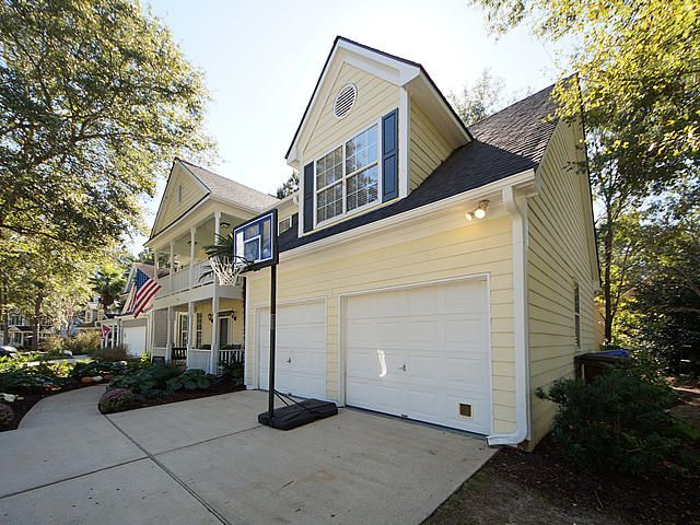 2706  Seastrand Lane Mount Pleasant, SC 29466
