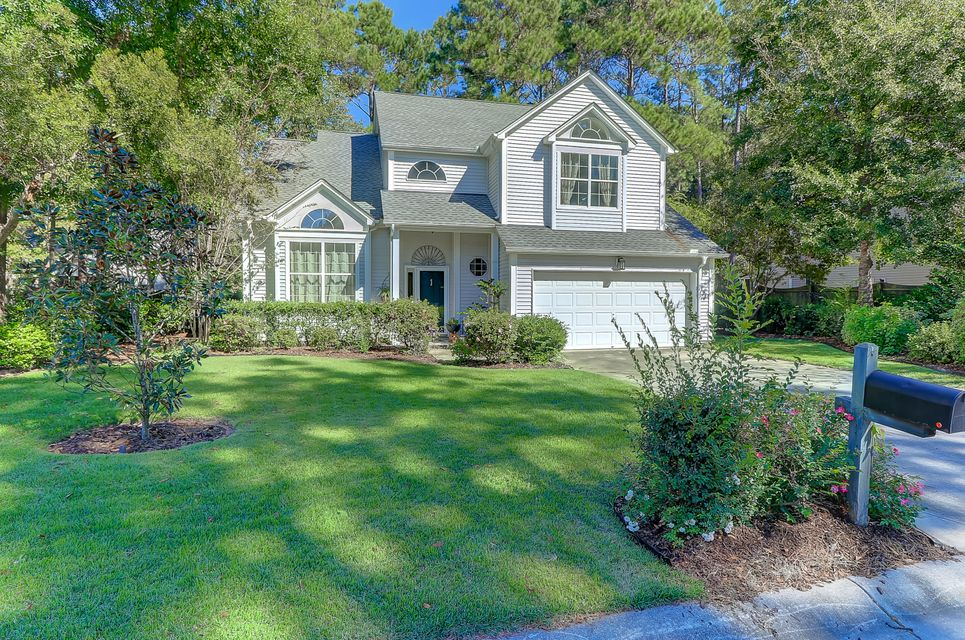 3312  Cedar Creek Court Mount Pleasant, SC 29466