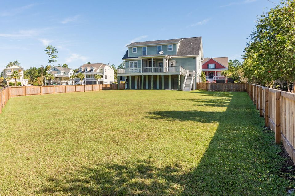 2644 Ringsted Lane Mount Pleasant, SC 29466
