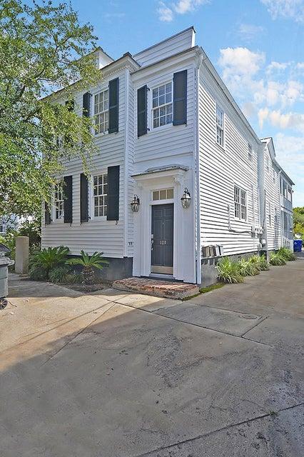 120  President Street Charleston, SC 29403