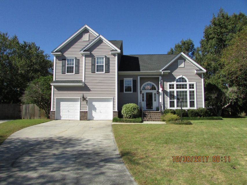 1009  Ariel Court Summerville, SC 29485