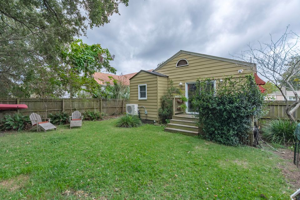 1322 Rutledge Avenue Charleston, SC 29403