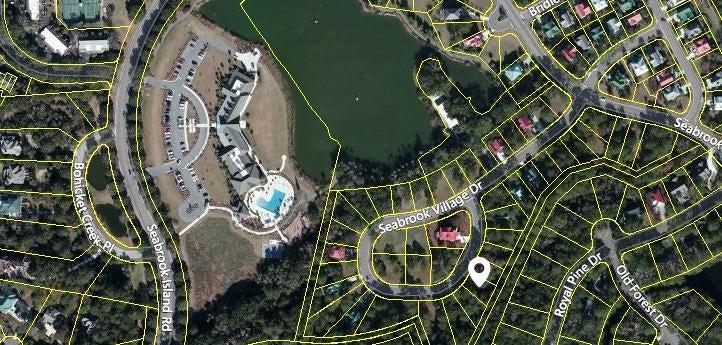 3120  Seabrook Village Drive Seabrook Island, SC 29455