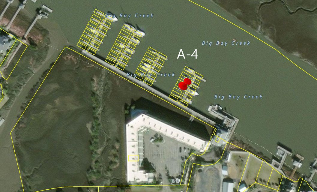 3702  Dock Site Road Edisto Beach, SC 29438