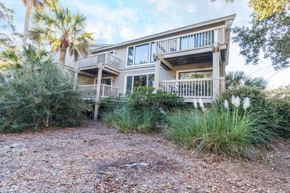 19 Lagoon Villas Isle Of Palms, SC 29451