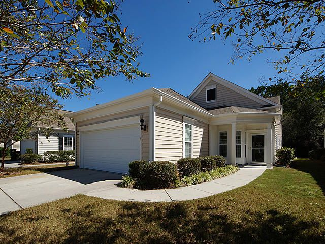 125  Sea Lavender Lane Summerville, SC 29486