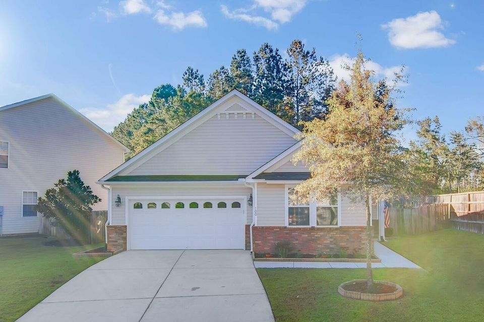 100 Salt Meadow Lane Summerville, SC 29483