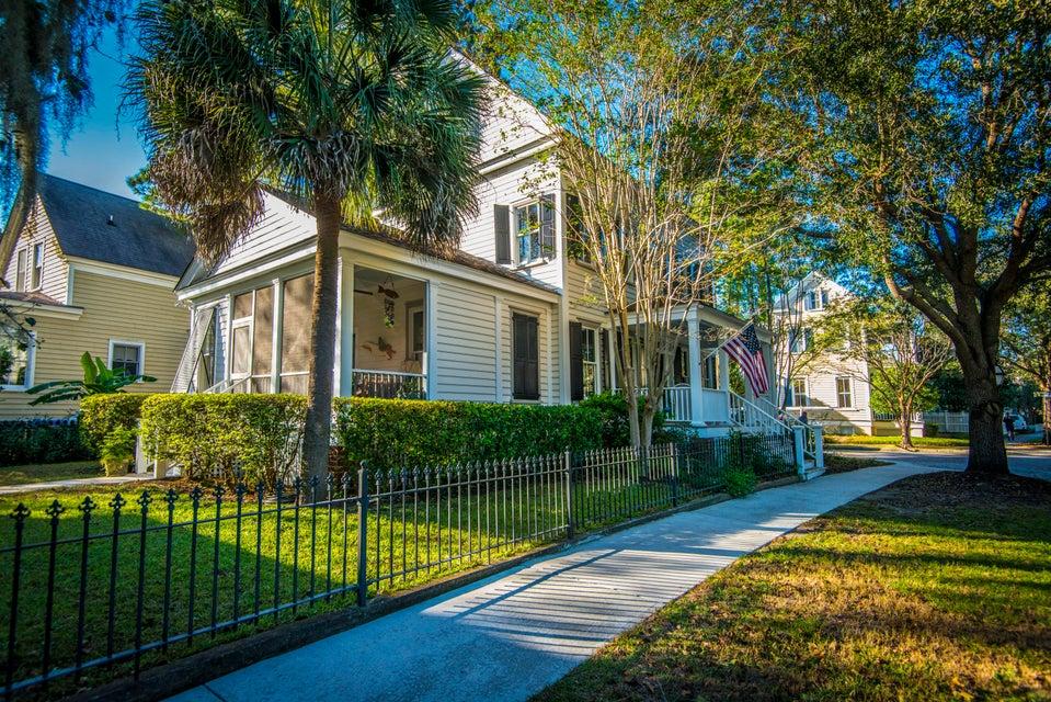 28  Prescient Street Mount Pleasant, SC 29464