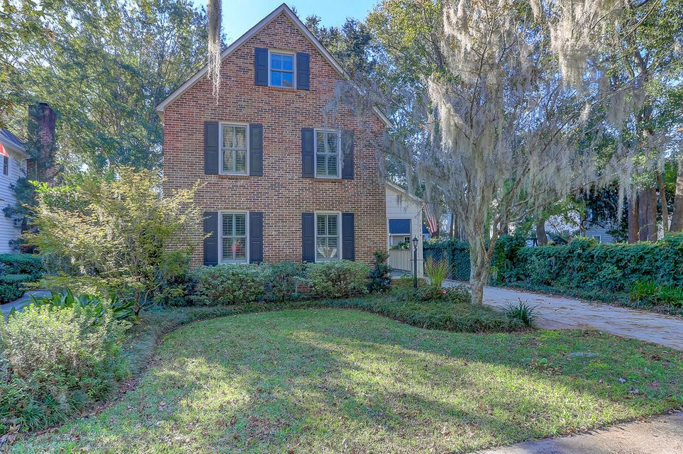 1034 Plantation Lane Mount Pleasant, SC 29464
