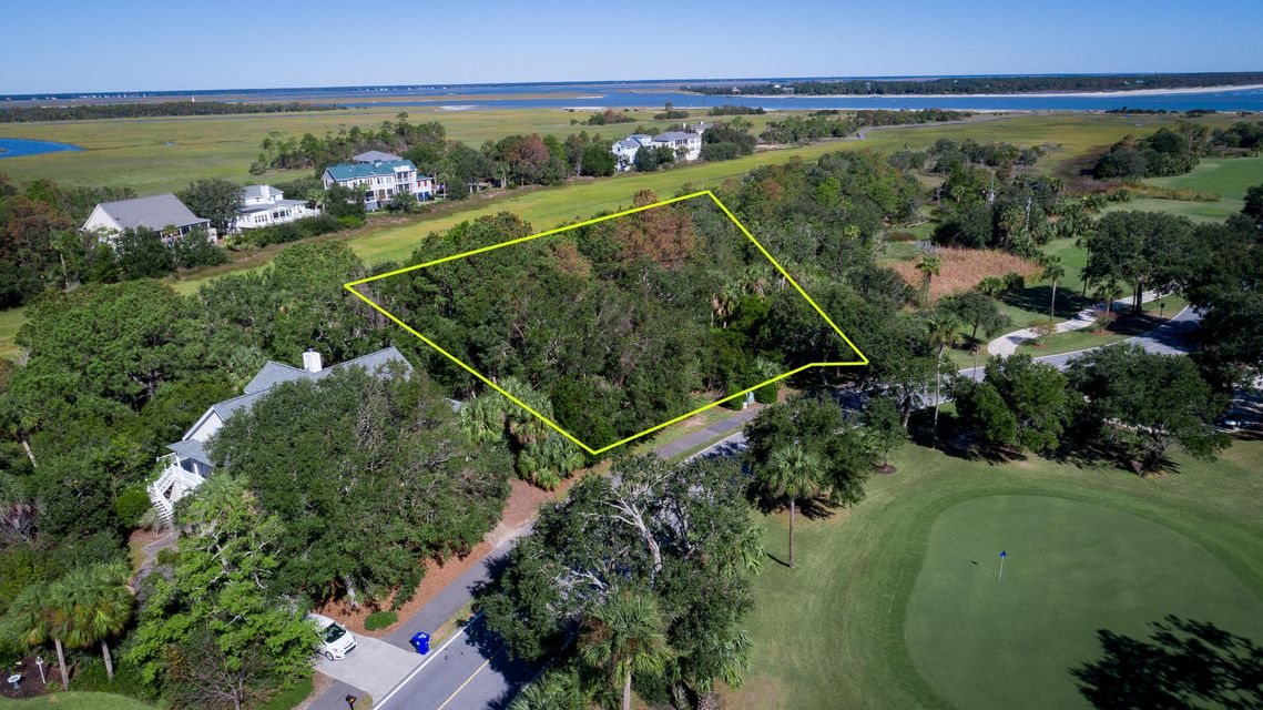 Wild Dunes Lots For Sale - 6823 Back Bay, Isle of Palms, SC - 9