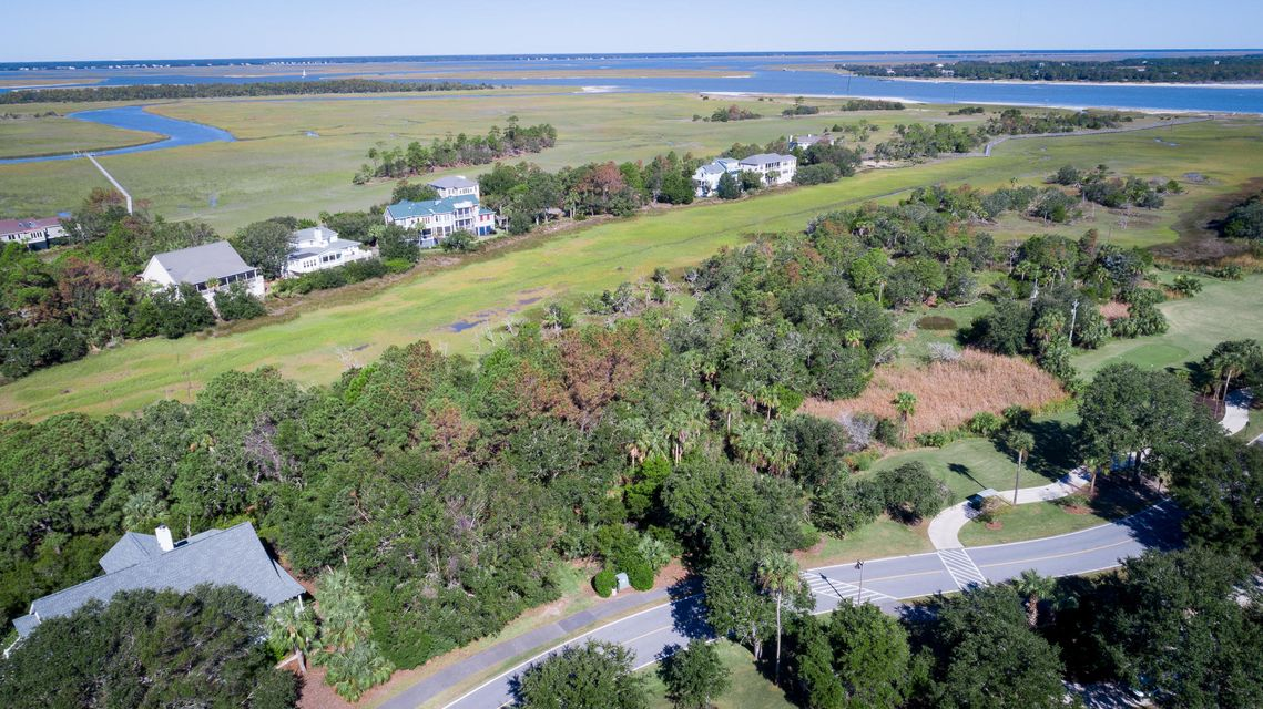 Wild Dunes Lots For Sale - 6823 Back Bay, Isle of Palms, SC - 15