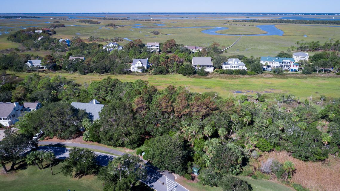 Wild Dunes Lots For Sale - 6823 Back Bay, Isle of Palms, SC - 14