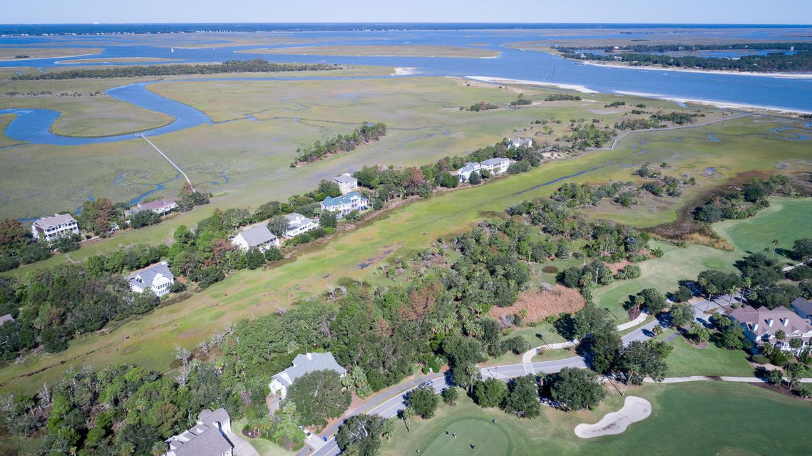 Wild Dunes Lots For Sale - 6823 Back Bay, Isle of Palms, SC - 13