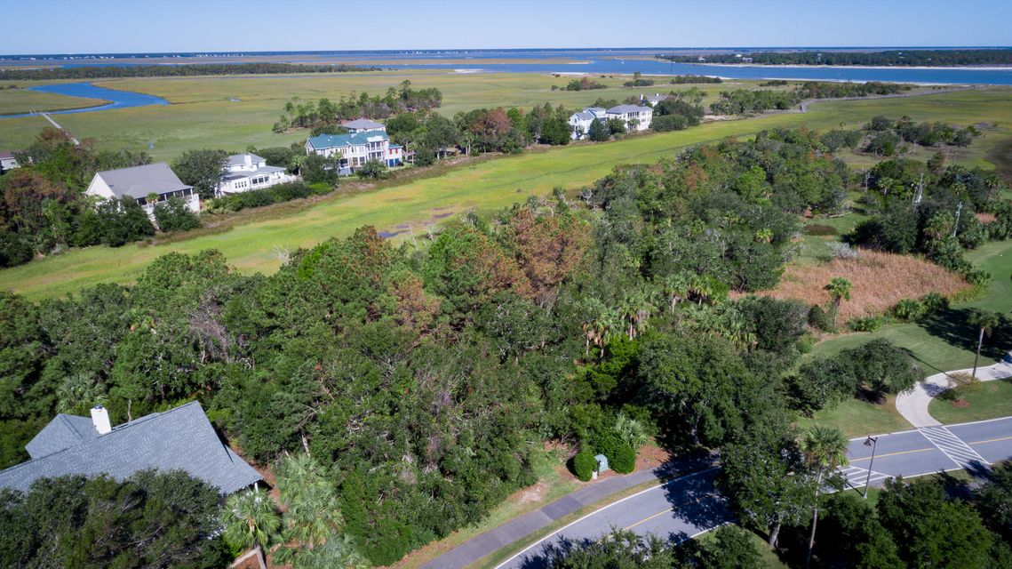 Wild Dunes Lots For Sale - 6823 Back Bay, Isle of Palms, SC - 11