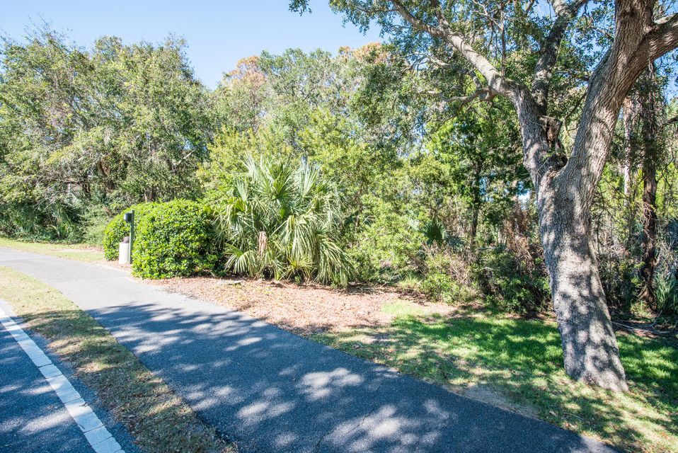 Wild Dunes Lots For Sale - 6823 Back Bay, Isle of Palms, SC - 10
