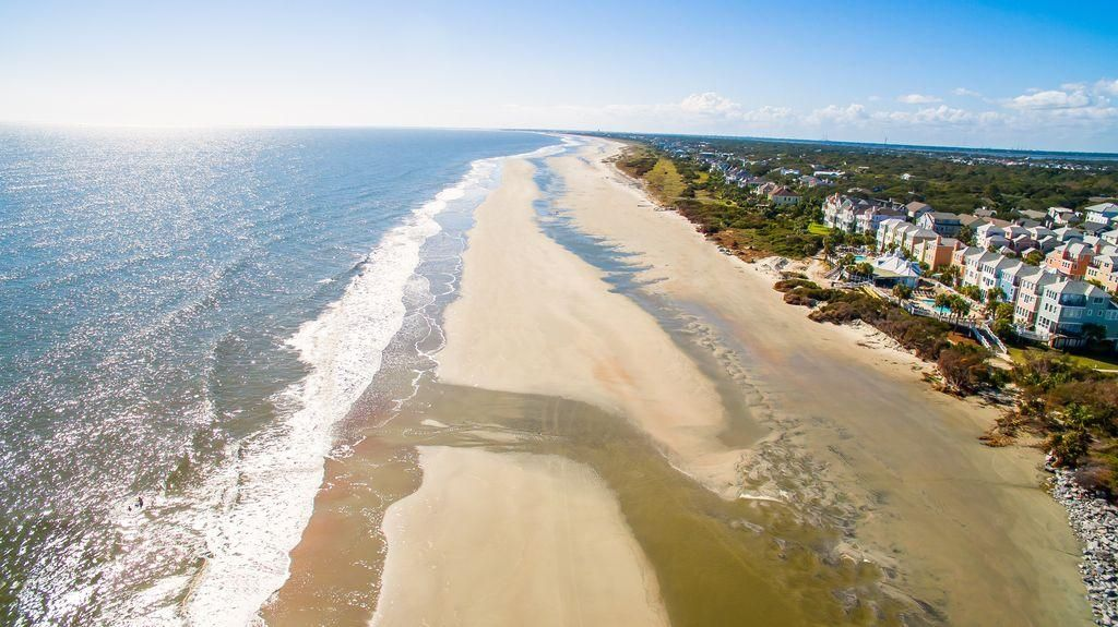 Wild Dunes Lots For Sale - 6823 Back Bay, Isle of Palms, SC - 2