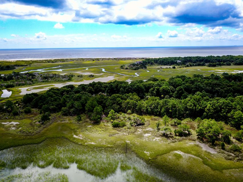 Dewees Island Lots For Sale - 350 Old House, Dewees Island, SC - 4