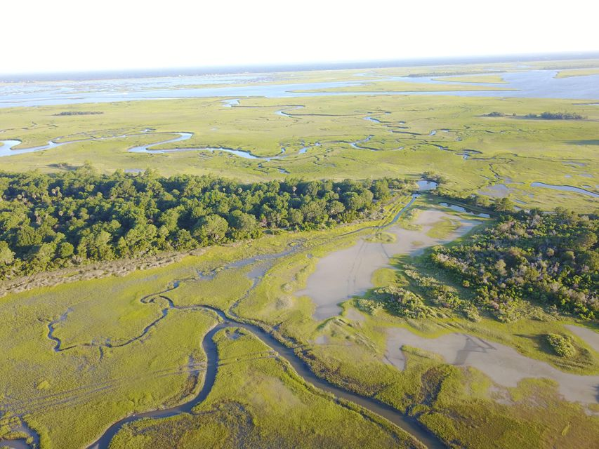 Dewees Island Lots For Sale - 350 Old House, Dewees Island, SC - 2