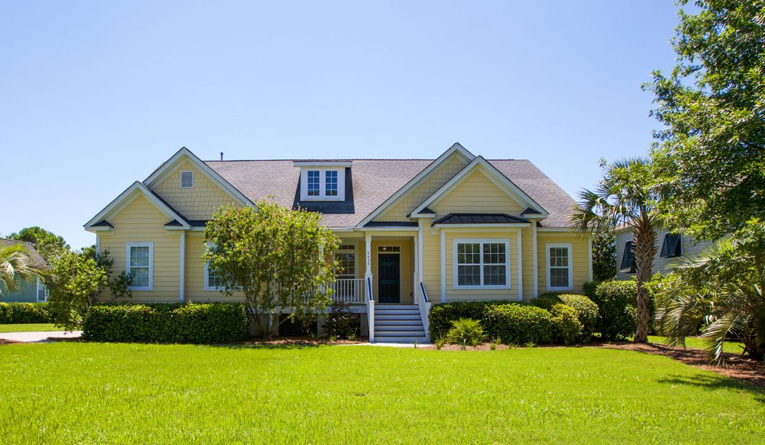 4435  Hope Plantation Drive Johns Island, SC 29455