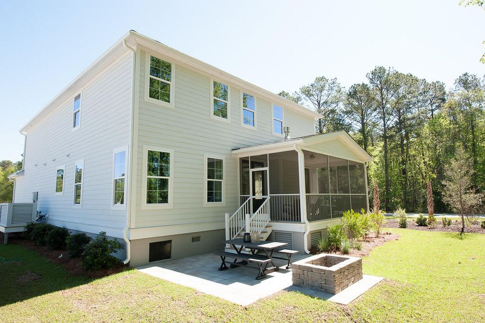 120  Wando Reach Road Charleston, SC 29492