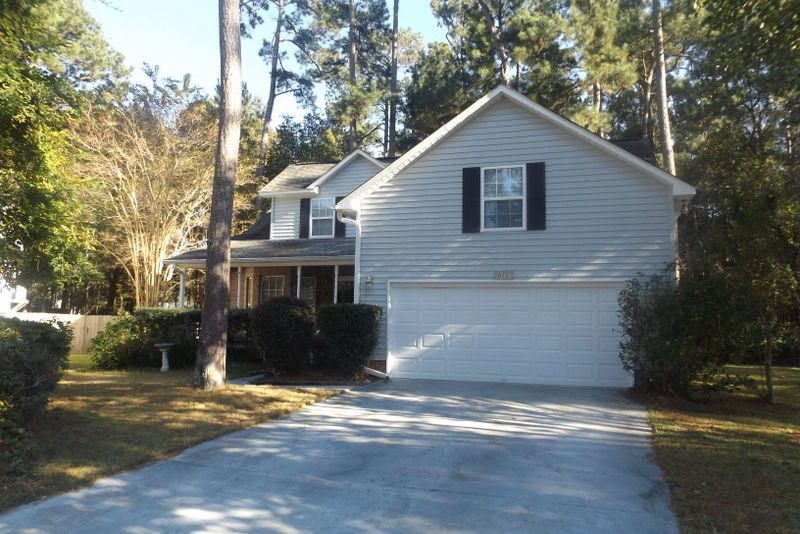 1037  Shinnecock Hill Court Summerville, SC 29483