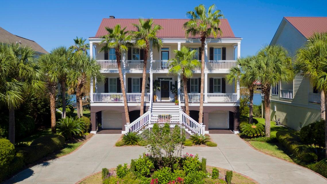 22 Intracoastal Court Isle Of Palms, SC 29451