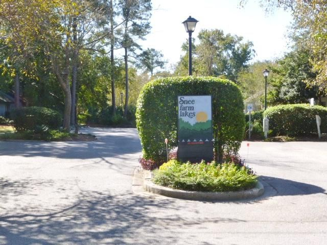 1141  Shadow Lakes Circle Mount Pleasant, SC 29464