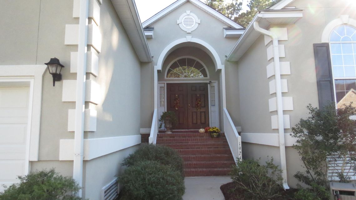 1924  Palmetto Isle Drive Mount Pleasant, SC 29466