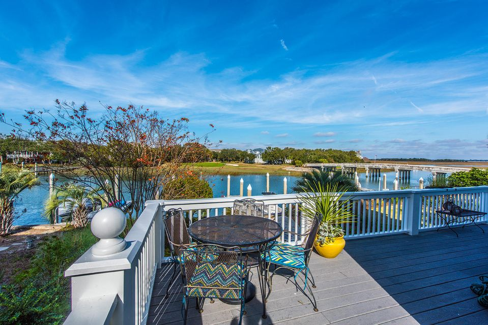 19 Morgan Place Drive Isle Of Palms, SC 29451