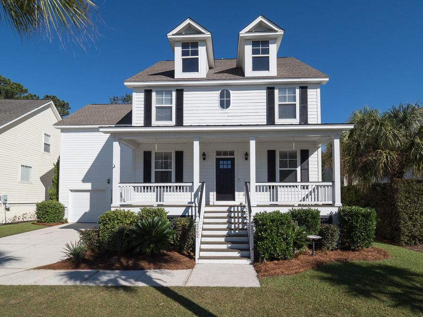 2262  Sandy Point Lane Mount Pleasant, SC 29466