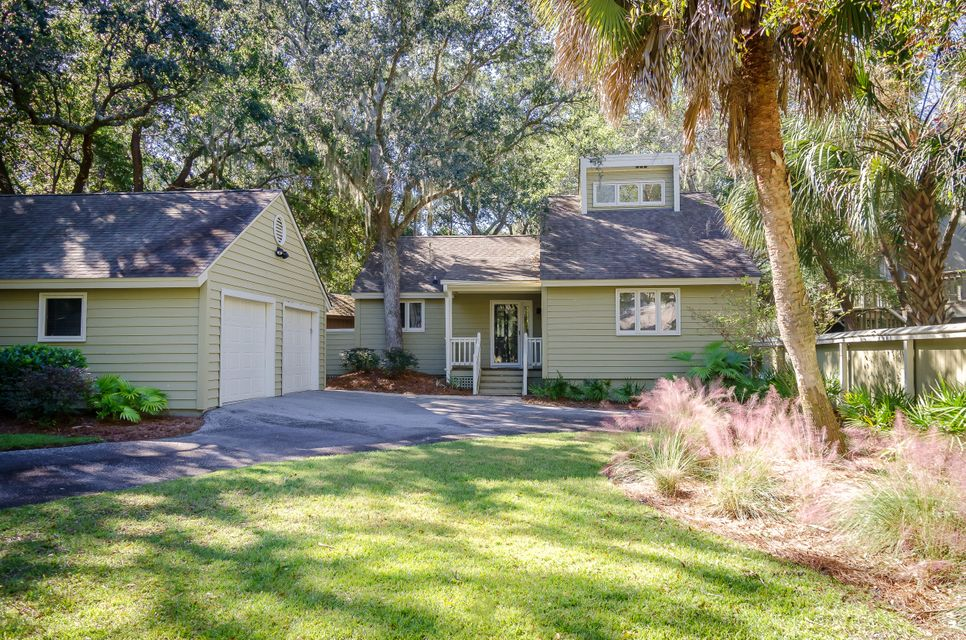 160  Marsh Hawk Lane Kiawah Island, SC 29455
