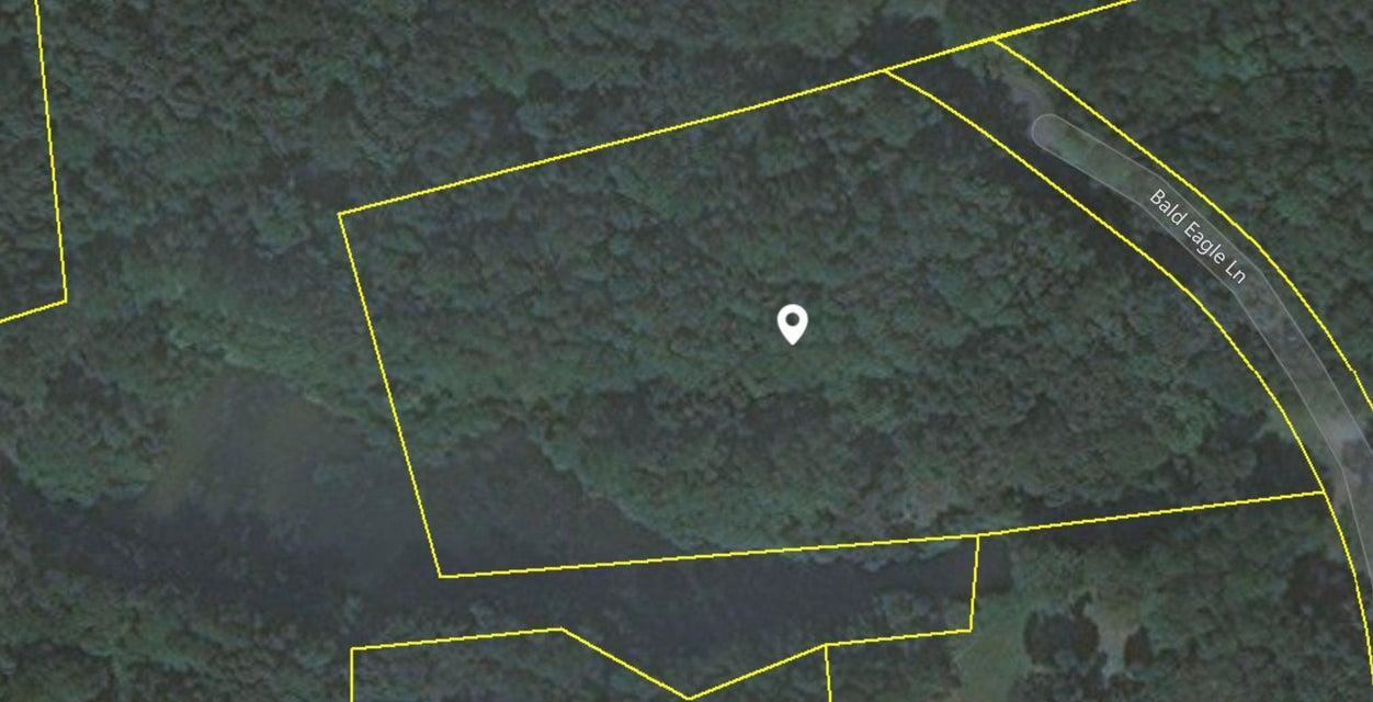 2485  Bald Eagle Lane Johns Island, SC 29455
