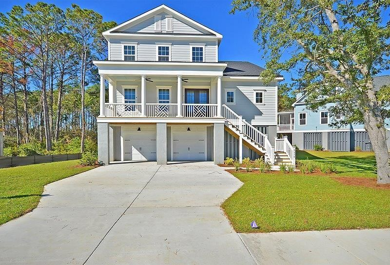 3478  Saltflat Lane Mount Pleasant, SC 29466