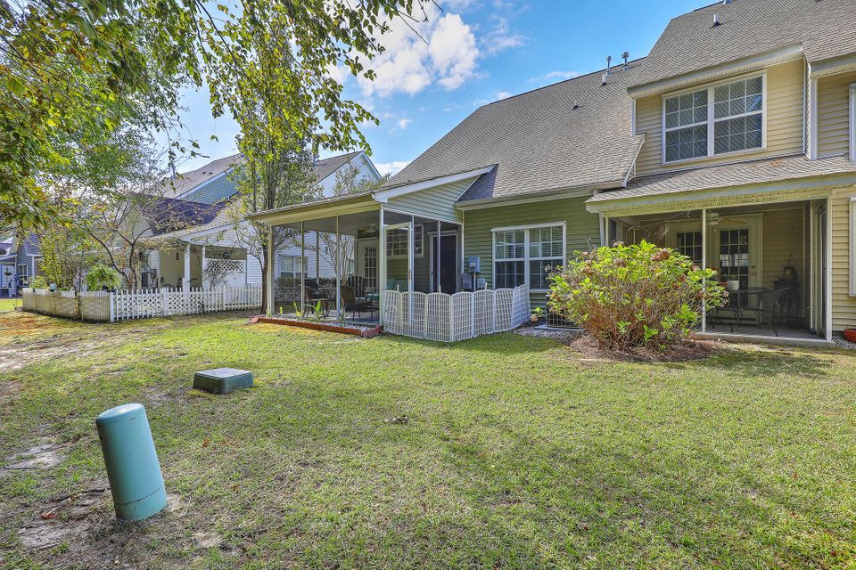 8729 Grassy Oak Trail North Charleston, SC 29420