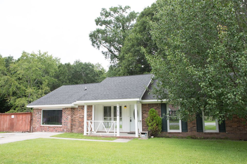 7809  Peppercorn Lane North Charleston, SC 29420