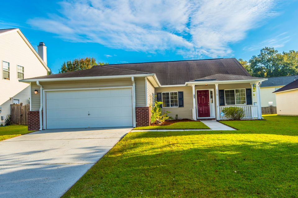 7978 Long Shadow Lane North Charleston, SC 29406