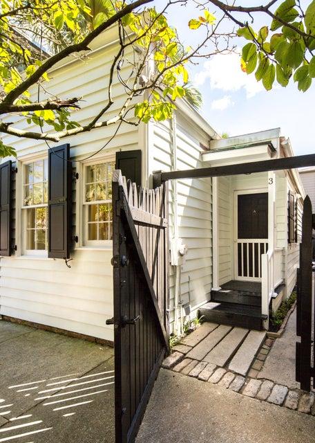 3  Montagu Street Charleston, SC 29401