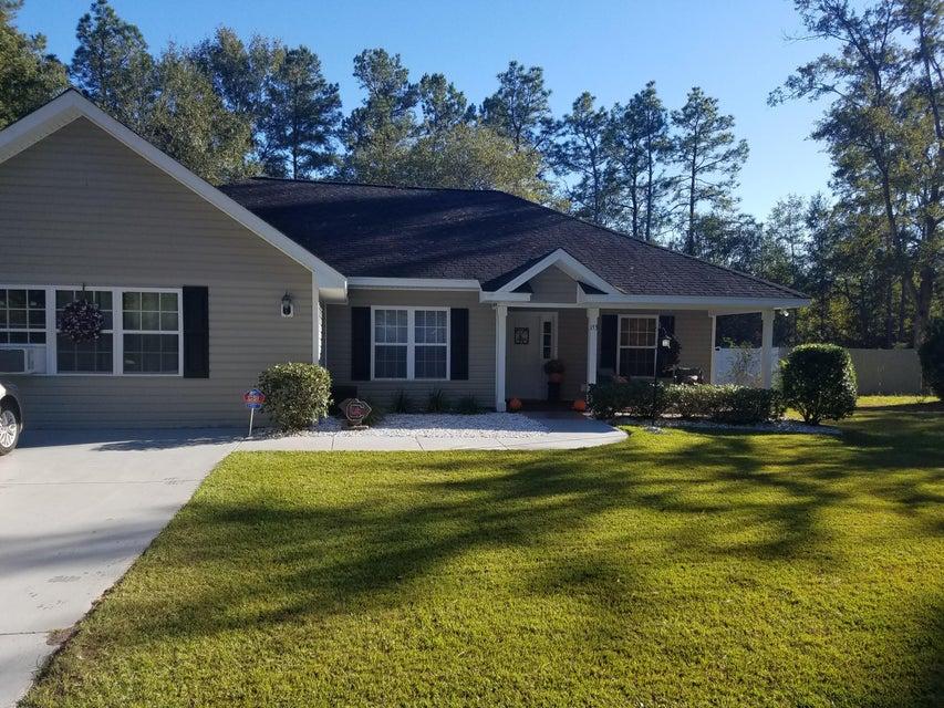 153  Estates Drive Walterboro, SC 29488