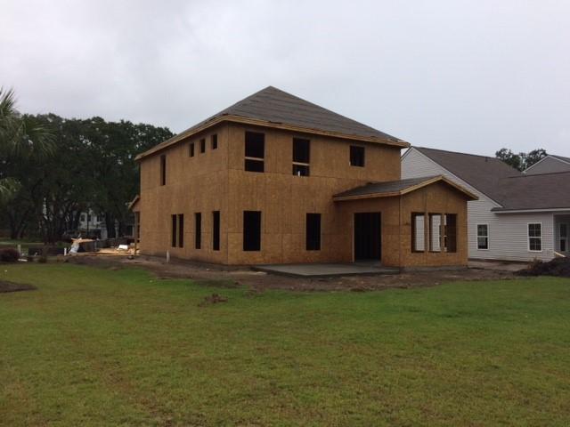 3309  Pavilion Lake Drive Johns Island, SC 29455