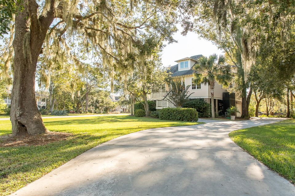 2505  Headquarters Plantation Drive Johns Island, SC 29455