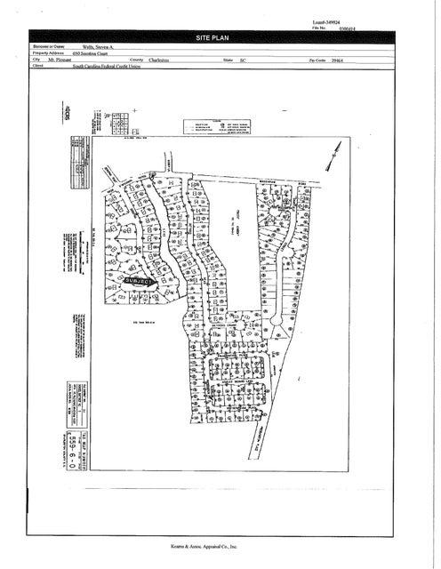 650  Serotina Court Mount Pleasant, SC 29464