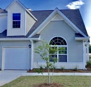 215  Buchanan Circle Goose Creek, SC 29445