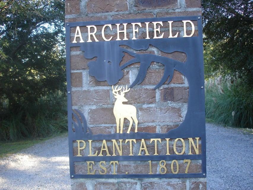 12-E Archfield Av. Meggett, SC 29449