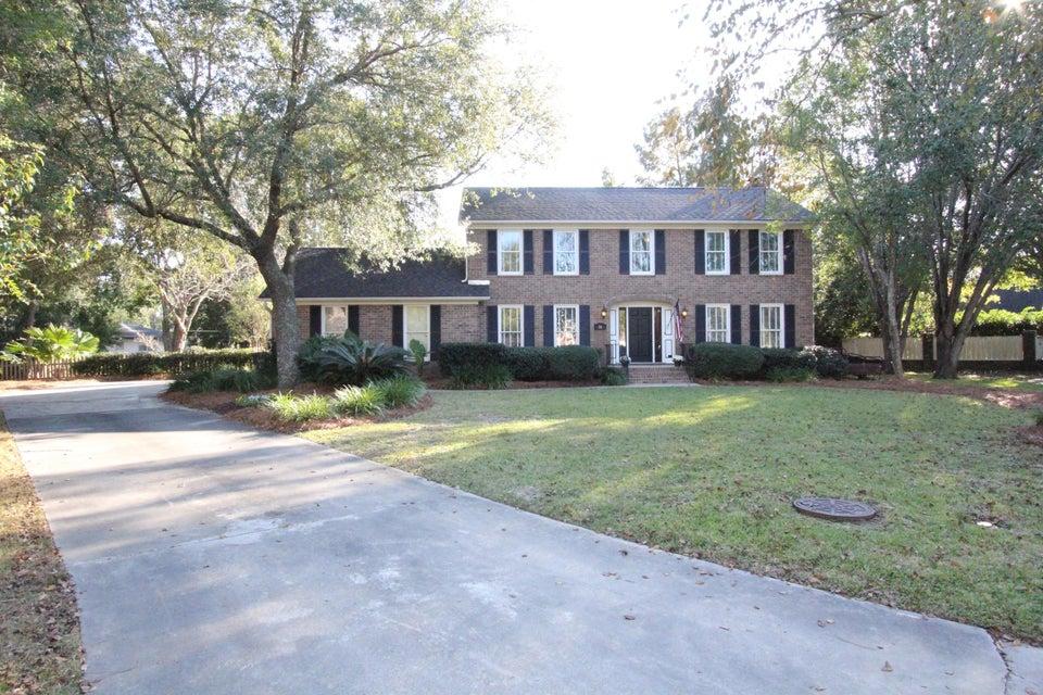 16 Hobonny Lane Charleston, SC 29407