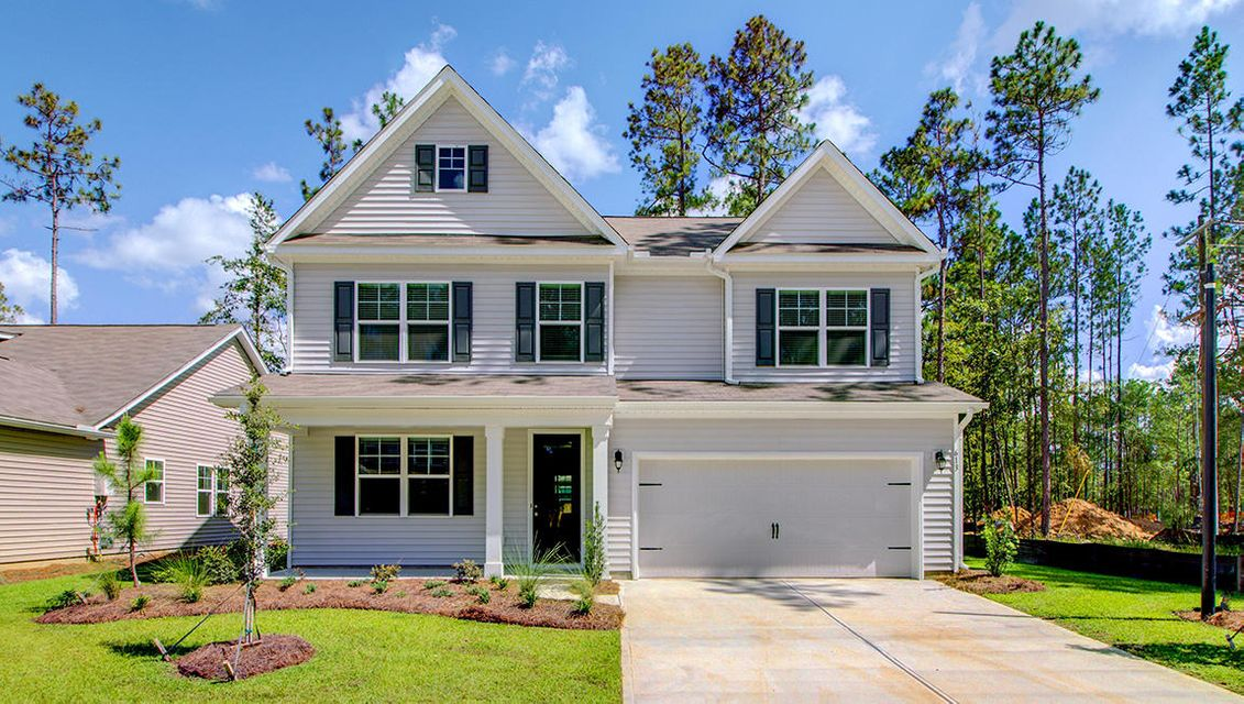 109  Bethpage Court Summerville, SC 29483