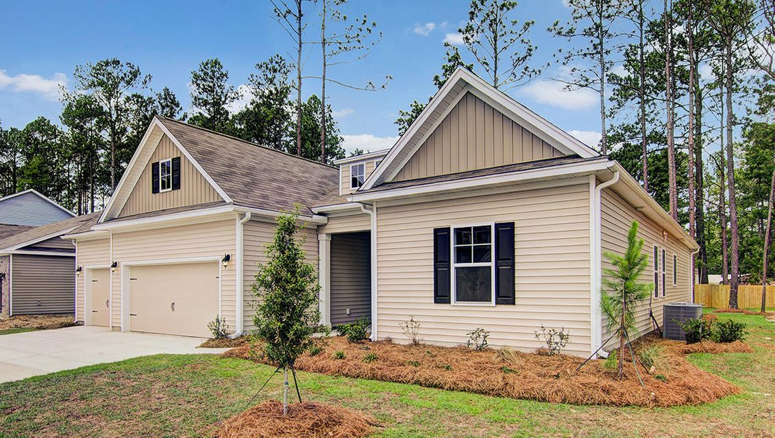 209 Olympic Club Drive Summerville, SC 29483