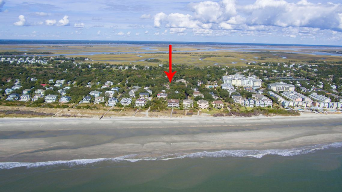 1 57TH Avenue Isle Of Palms, SC 29451
